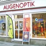 Optik am Angerbrunnen Erfurt (Foto: Optiker)